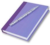 NotebookPen