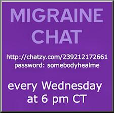 MigraineChat225