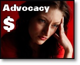 Advocacy$