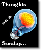 ThoughtsSunday
