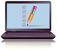 QuestionnaireLaptop