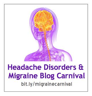 HeadacheDisordersMigraineBlogCarnival