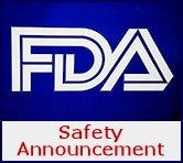 FDASafetyAnnounce166
