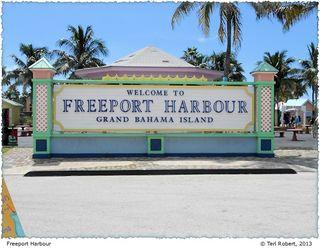 Freeport-Harbour