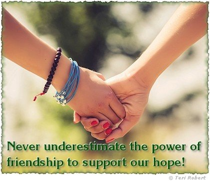 Friendship-Support-Hope