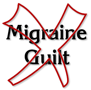 Migraine-Guilt