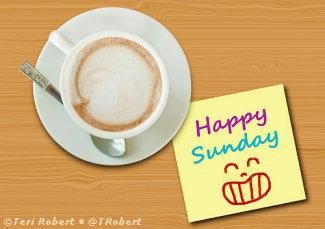 Happy-Sunday-Cap