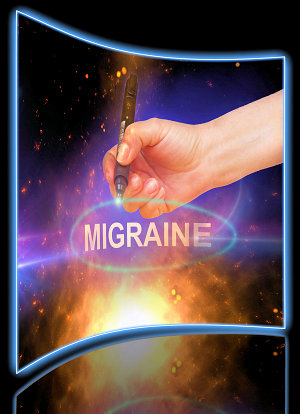 Migraine-Sign