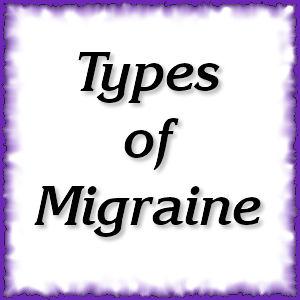 TypesOfMigraine