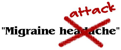 MigraineHeadacheAttack